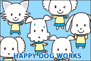 HAPPY DOG WORKS