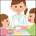 小児の栄養ケア